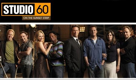Studio 60 on the SunsetStrip