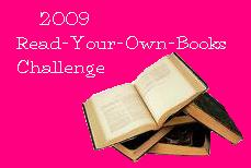 2009-read-your-own-books-challenge