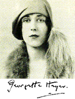 georgette-heyer
