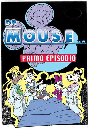 Thanks to fellow House fan Irene from Rome who shared this.  She said it aired in the Disney channel in Italy. Hmmm. Let's see...Mickey is House, Minnie is Cuddy (so Disney is a Huddy?! Hahaha!), Clarabelle Cow is Cameron, Horace Horsecollar is Chase and a little dark Goofy is Foreman. Isn't this cuteness overload?