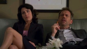 screencap from Here, Kitty (House 5x18)