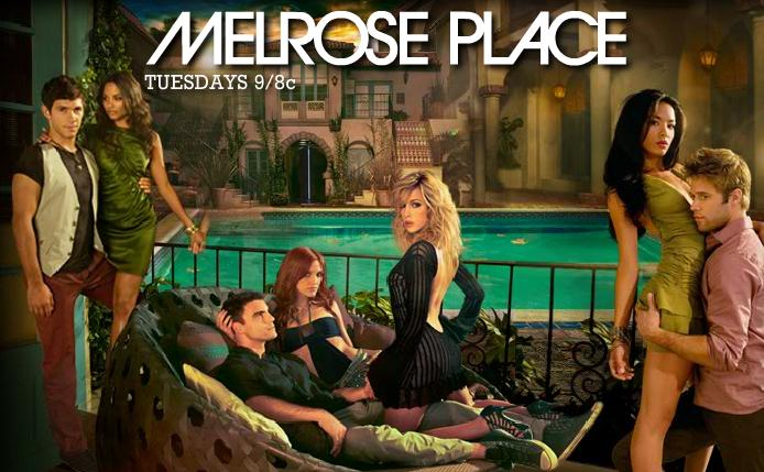 Melrose Place 2009