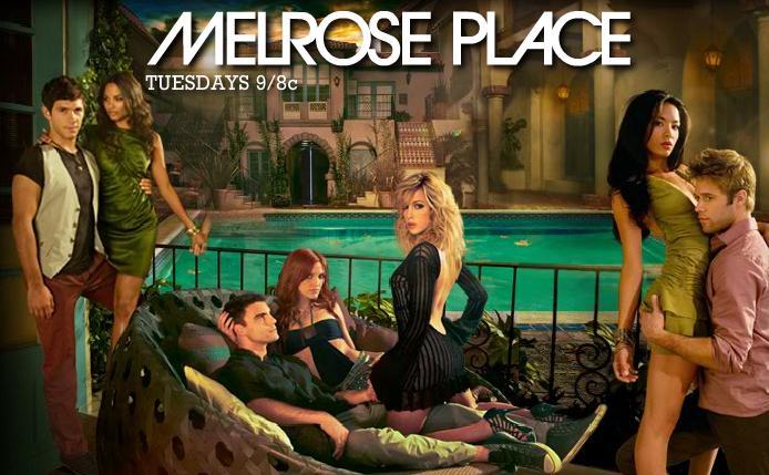 Melrose Place 2009