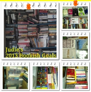 2013 bookish goals