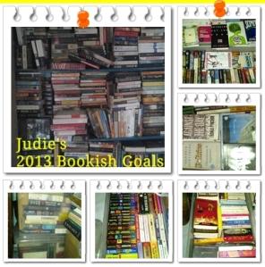 2013 bookish goals