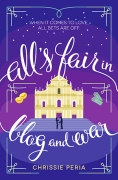 All's Fair Cover