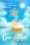 Cover Story Girl Book Cover