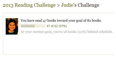 old challenge